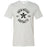 Iron House CrossFit - 100 - Round - Bella + Canvas - Men's Short Sleeve Jersey Tee