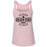 Golden State CrossFit - 100 - As Good As Gold - Bella + Canvas - Women's Relaxed Jersey Tank