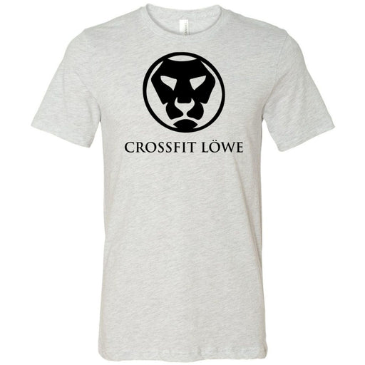 CrossFit Lowe - 100 - Standard - Bella + Canvas - Men's Short Sleeve Jersey Tee