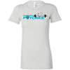 CrossFit Potcake - 100 - Standard - Bella + Canvas - Women's The Favorite Tee