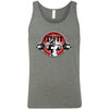 First Generation CrossFit - FG Fit - Bella + Canvas - Men's Jersey Tank