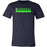 Elemental CrossFit - 200 - Standard - Bella + Canvas - Men's Short Sleeve Jersey Tee