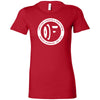 CrossFit Coldwater - Standard -  Women's The Favorite Tee