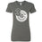 3 Star CrossFit - 100 - One Color - Bella + Canvas - Women's The Favorite Tee