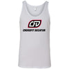 CrossFit Decatur - 100 - Standard - Bella + Canvas - Men's Jersey Tank