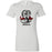 Snake River CrossFit - 100 - Cobra Kai - Bella + Canvas - Women's The Favorite Tee