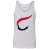 CrossFit Billings - 100 - C - Bella + Canvas - Men's Jersey Tank