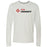 CGS CrossFit - 100 - Standard - Bella + Canvas 3501 - Men's Long Sleeve Jersey Tee