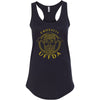 CrossFit UFFDA - 100 - Paul - Next Level - Women's Ideal Racerback Tank