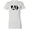 CrossFit Waukee - 200 - AI - Bella + Canvas - Women's The Favorite Tee