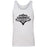 CrossFit HyperNova - 100 - Standard - Bella + Canvas - Men's Jersey Tank