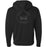 Hells Canyon CrossFit - 201 - Gray - Independent - Hooded Pullover Sweatshirt
