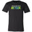 AMP Premium - 100 - Metcon-a-holic - Bella + Canvas - Men's Short Sleeve Jersey Tee