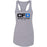 CrossFit Doulos - 100 - CFD - Next Level - Women's Ideal Racerback Tank