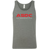 ASDC CrossFit - 100 - ASDC - Bella + Canvas - Men's Jersey Tank