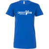 CrossFit Viera - 100 - Standard - Women's The Favorite Tee