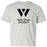 Wells Street CrossFit - 100 - Stacked - Gildan - Heavy Cotton Youth T-Shirt