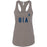 Offshore CrossFit - 100 - Standard - Next Level - Women's Ideal Racerback Tank