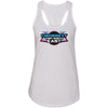 CrossFit Fort Worth East - 100 - Standard - Next Level - Women's Ideal Racerback Tank