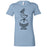 CrossFit Skyway - 100 - Alt - Bella + Canvas - Women's The Favorite Tee