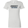 CrossFit Factorial - 100 - Standard - Bella + Canvas - Women's The Favorite Tee