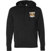 CrossFit Radiate - 100 - Standard - Independent - Hooded Pullover Sweatshirt