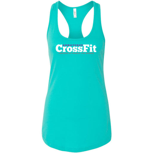 Ahwatukee CrossFit - 100 - Standard - Next Level - Women's Ideal Racerback Tank