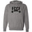 Flower City CrossFit - 100 - City - Independent - Hooded Pullover Sweatshirt