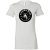 CrossFit Bruin - 100 - Standard - Bella + Canvas - Women's The Favorite Tee