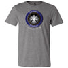 CrossFit Eternal - 100 - Standard - Bella + Canvas - Men's Short Sleeve Jersey Tee