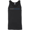 CrossFit Sandusky - 100 - Standard - Bella + Canvas - Men's Jersey Tank