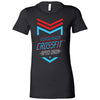 CrossFit Rappahannock - 100 - 2020 Open 20.2 - Bella + Canvas - Women's The Favorite Tee