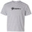 South Island CrossFit - 100 - Stacked - Gildan - Heavy Cotton Youth T-Shirt
