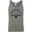 CrossFit Wig Wag - 100 - Standard - Bella + Canvas - Men's Jersey Tank