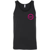 Outlier CrossFit - 100 - Standard - Bella + Canvas - Men's Jersey Tank