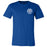 Seven Devils CrossFit - 100 - Pocket - Bella + Canvas - Men's Short Sleeve Jersey Tee