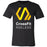CrossFit Ageless - 100 - Standard - Bella + Canvas - Men's Short Sleeve Jersey Tee