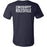 CrossFit Rolesville - 200 - CFR - Bella + Canvas - Men's Short Sleeve Jersey Tee