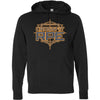 CrossFit RPE - 100 - Standard - Independent - Hooded Pullover Sweatshirt