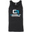CrossFit McComb - 100 - Standard - Bella + Canvas - Men's Jersey Tank