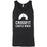 CrossFit Castle Rock - 100 - Standard - Bella + Canvas - Men's Jersey Tank
