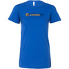 CrossFit Perryville - 100 - Standard - Bella + Canvas - Women's The Favorite Tee