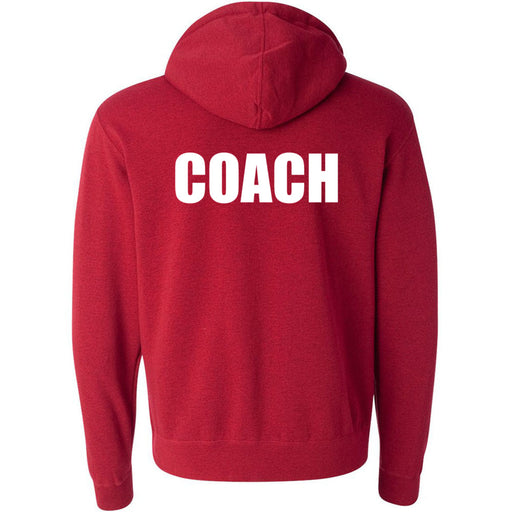 CF Identity - 201 - Coach - Independent - Hooded Pullover Sweatshirt