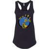 TSR CrossFit - 100 - Standard - Next Level - Women's Ideal Racerback Tank