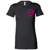 Outlier CrossFit - 200 - Standard - Bella + Canvas - Women's The Favorite Tee