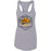 CrossFit NOLA - 100 - AA2 Paradise - Next Level - Women's Ideal Racerback Tank