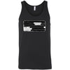 Classified CrossFit - 100 - Standard - Bella + Canvas - Men's Jersey Tank