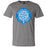 Muskegon CrossFit - 100 - Standard - Bella + Canvas - Men's Short Sleeve Jersey Tee