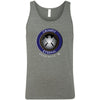 CrossFit Eternal - 100 - Standard - Bella + Canvas - Men's Jersey Tank