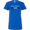 CrossFit Identity - 100 - Kids - Bella + Canvas - Women's The Favorite Tee